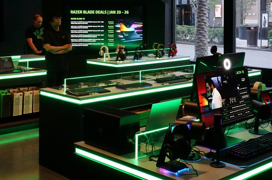 La mejor Tienda Gaming