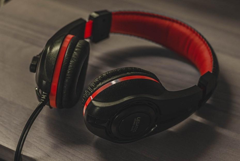 Los auriculares gaming